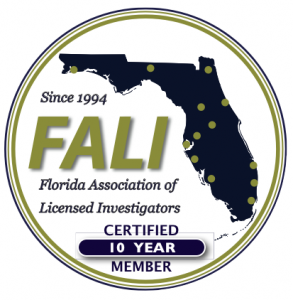 FALI 10 YR CertMember